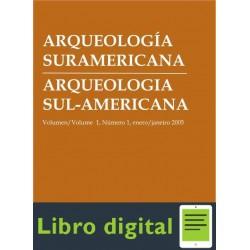 Arqueologia Suramericana