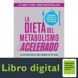 La Dieta Del Metabolismo Acelerado Haylie Pomroy