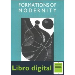 Stuart Hall And Bram Gieben Eds Formations Of Modernity