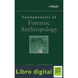 Klepinger Fundamentals Of Forensic Anthropology