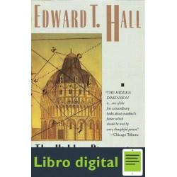 Hall Edward The Hidden Dimension