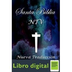 Biblia Nueva Traduccion Viviente Anonimo