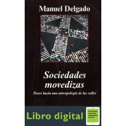 Sociedades Movedizas Antropologia Sociologia
