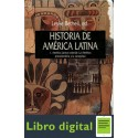 Bethell Leslie Historia De America Latina Tomo I