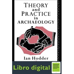Hodder Ian Theory And Practice In Archaeology