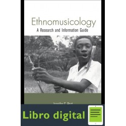 Post Ethnomusicology A Research And Information