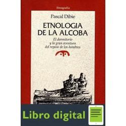 Dibie Pascal Etnologia De La Alcoba