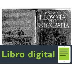 Flisser V Hacia Una Filosofia De La Fotografia
