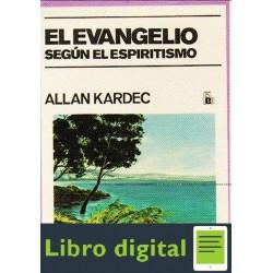 El Evangelio Segun El Espiritismo Allan Kardec