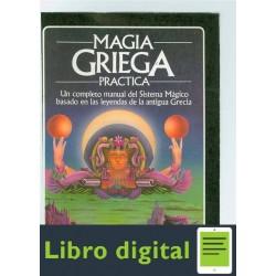 Magia Griega Camino Del Heroe