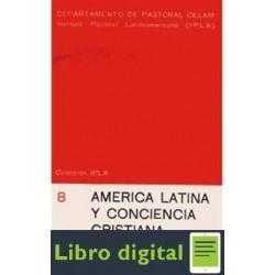 America Latina Y Conciencia Cristiana