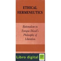 Ethical Hermeneutics