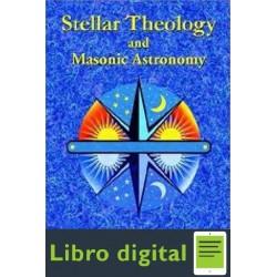 Robert Hewitt Brown Stellar Theology And Masonic