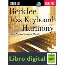 Berklee Jazz Theory Harmony 14