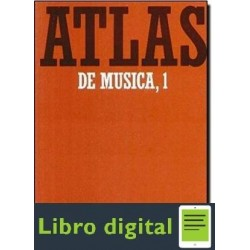 Atlas De La Musica Vol1