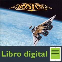 Boston Third Stage Partituras Tablatura Para Guitarra