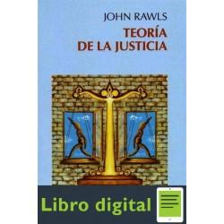 Rawls Teoria De La Justicia