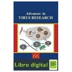 Advances In Virus Research Vol 66 Maramorosch Shatkin