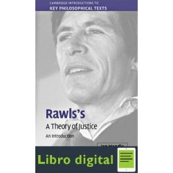 Rawls Theory Justice Introduction