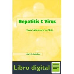 Hepatitis C Virus From Laboratory To Clinic Feitelson
