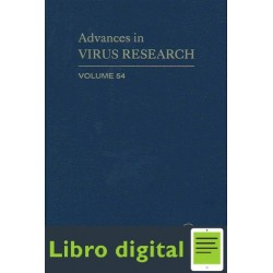 Advances In Virus Research Vol 54 Maramorosch Murphy