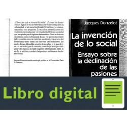 La Invencion De Lo Social