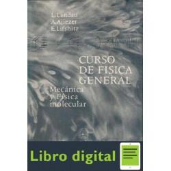 Curso De Fisica General Editorial Mir
