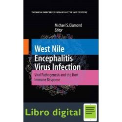 West Nile Encephalitis Virus Infection Diamond