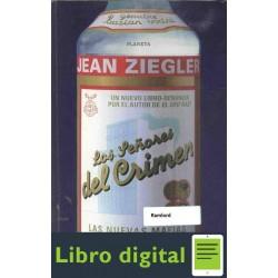 Ziegler Jean Los Senores Del Crimen