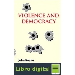 Contemporary Political Theory Violence And Democracy
