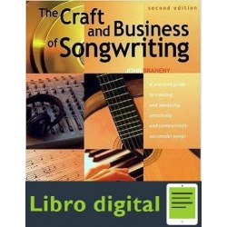 Braheny The Craft And Business Of Songwriting 2nd Edition