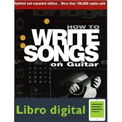 How To Write Songs On Guitar Rikky Rooksby