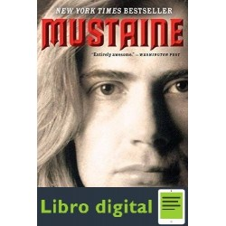 Dave Mustaine Heavy Metal Memoir Idioma Espanol
