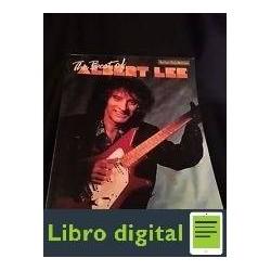 Albert Lee Sus Mejores Exitos En Guitarra Country Tablatura