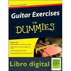 Guitar Exercises For Dummies Tablatura Partitura