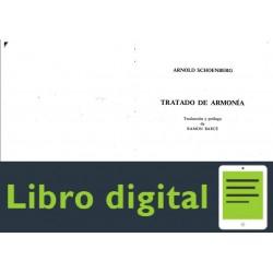 Arnold Schoenberg Tratado De Armonia