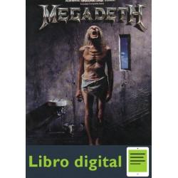 Megadeth Countdown To Extinction Tablatura Partitura