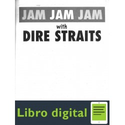 Jam With Dire Straits Tablatura Partitura