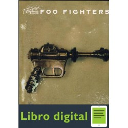 Foo Fighters Foo Fighters Tablatura Partitura