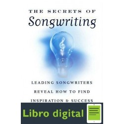 The Secrets Of Songwriting Susan Tucker Partitura
