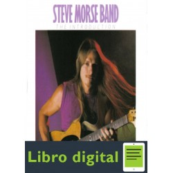 Steve Morse Band Tablatura Partitura