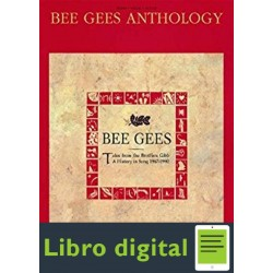 Bee Gees Anthology Tablatura Partitura