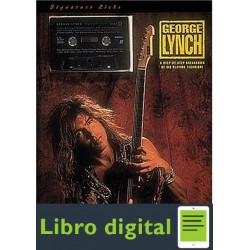 George Lynch Signature Licks Tablatura Partitura