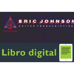 Eric Johnson Guitar Transcriptions Tablatura