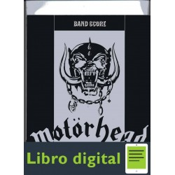Motorhead Best Of Tablatura Partitura