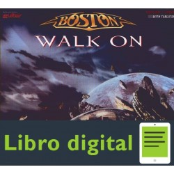 Boston Walk On Tablatura Partitura