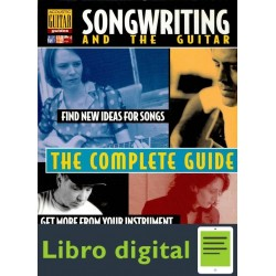 Acoustic Guitar Guides Song Writing And The Guitar