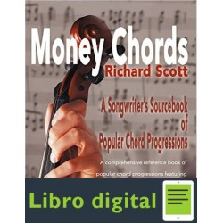 Money Chords A Songwriter Sourcebook Of Popular Progression