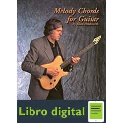 Allan Holdsworth Melody Chords For Guitar Tablatura