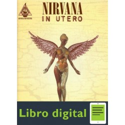 Nirvana In Utero Tablatura Partitura